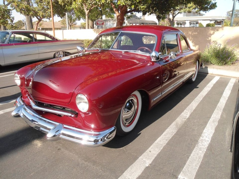 Ford 1949 - 50 - 51 (shoebox) custom & mild custom galerie - Page 14 10734010