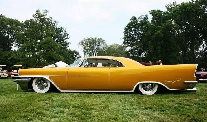 1957 - 1959 Chrysler & Desoto custom & mild custom - Page 2 10734011