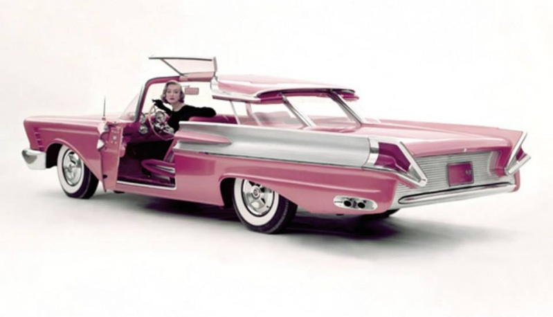 1956 Mercury XM Turnpike Cruiser  10846412