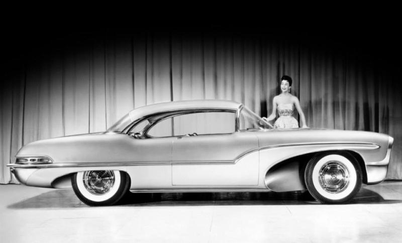 1955 Oldsmobile 88 Delta - concept 10846510