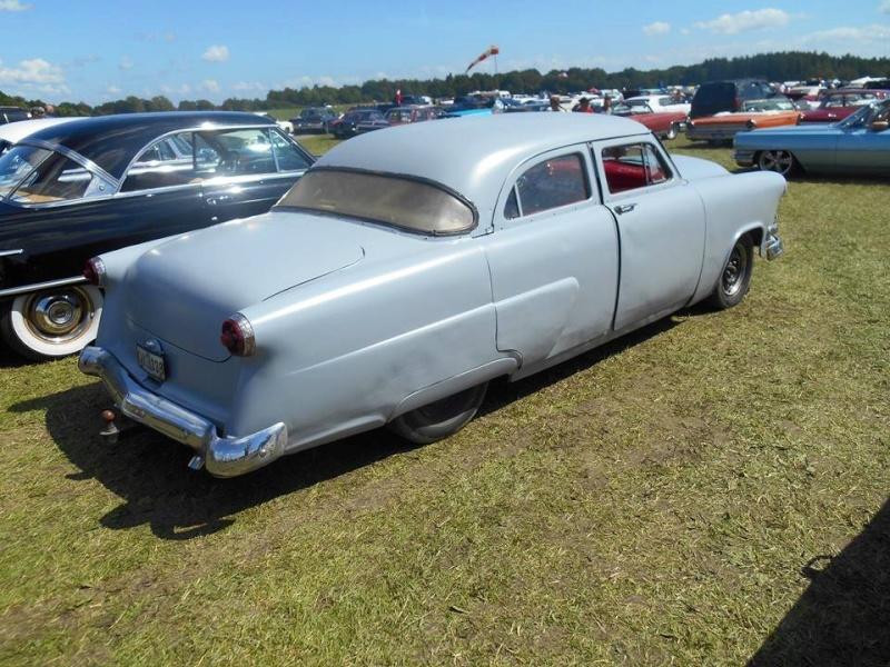Ford 1952 - 1954 custom & mild custom - Page 7 10847810