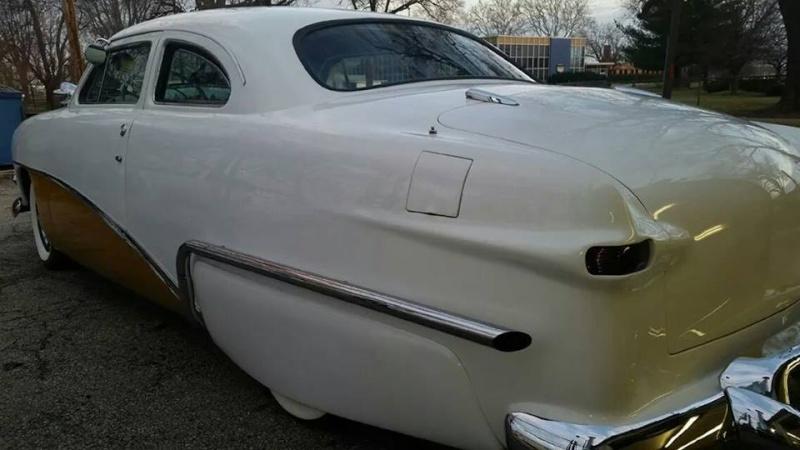Ford 1949 - 50 - 51 (shoebox) custom & mild custom galerie - Page 15 10848011
