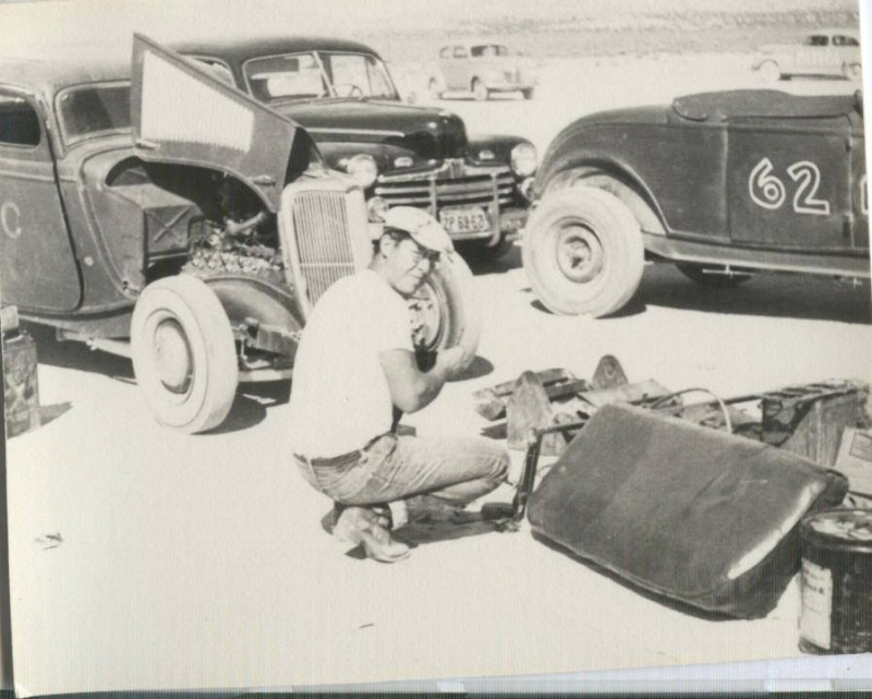 1950's & 1960's hot rod & dragster race - Page 2 10849711
