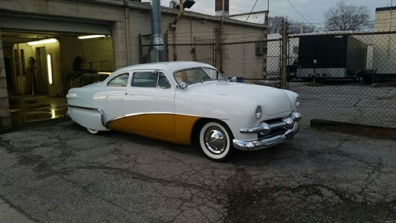Ford 1949 - 50 - 51 (shoebox) custom & mild custom galerie - Page 15 10849813