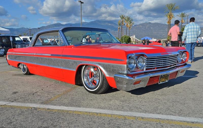 Chevrolet 1961 - 64 custom and mild custom - Page 2 10849814