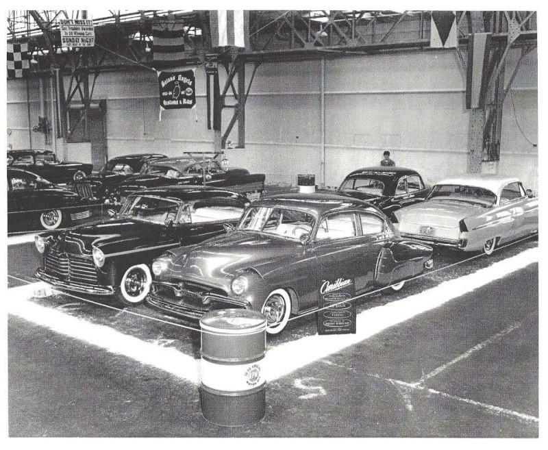 Vintage Car Show - Page 5 10850214