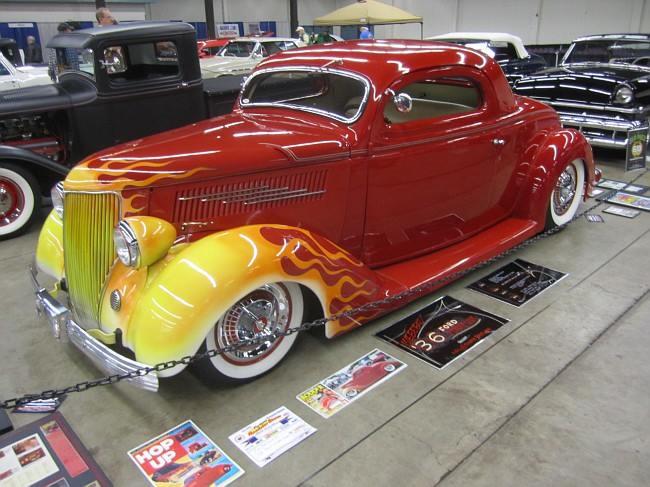 Ford 1935 - 38 custom & mild custom - Page 4 10857710