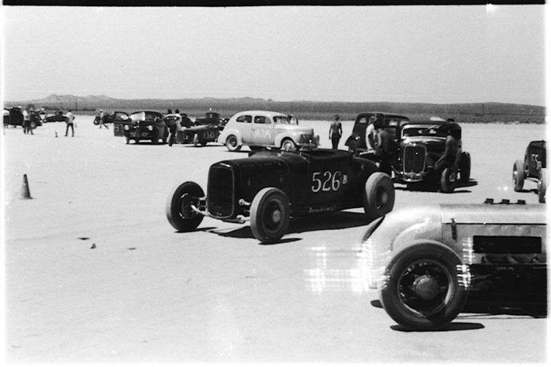 1950's & 1960's hot rod & dragster race - Page 2 10858516