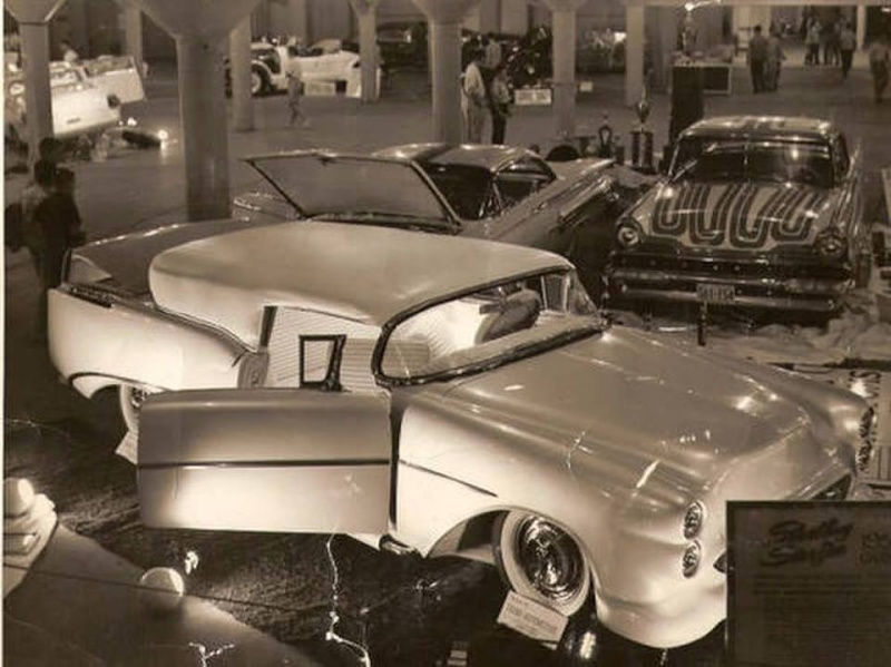 Vintage Car Show pics (50s, 60s and 70s) - Page 4 10858518