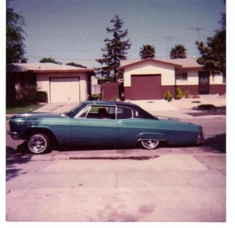 Low Riders Vintage pics 10868010