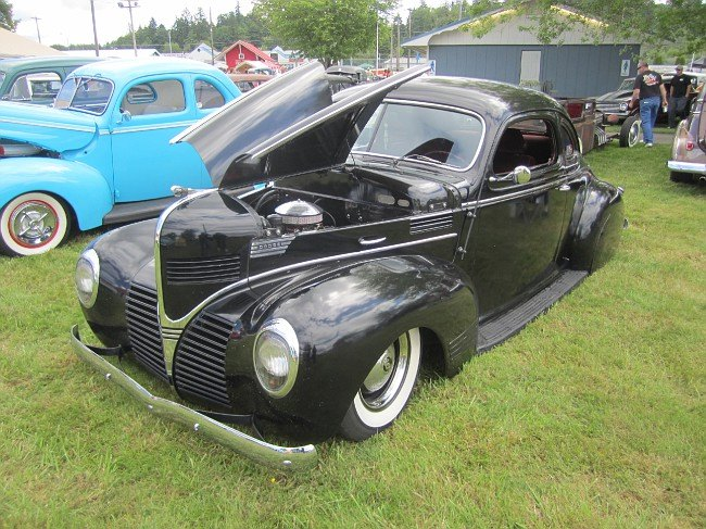 Mopar 1930's custom and mild custom 10868210