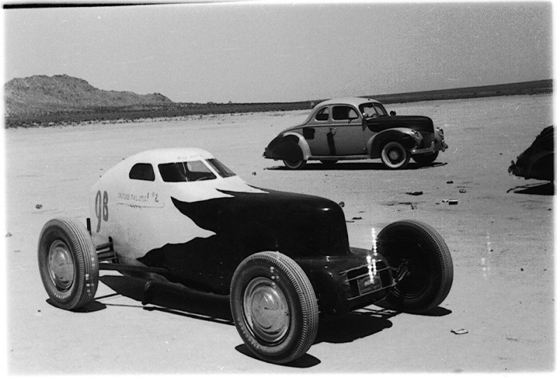 1950's & 1960's hot rod & dragster race - Page 2 10868211