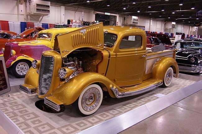 Ford 1935 - 38 custom & mild custom - Page 4 10881615