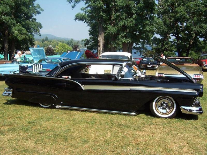 Ford 1957 & 1958 custom & mild custom  - Page 5 10882112