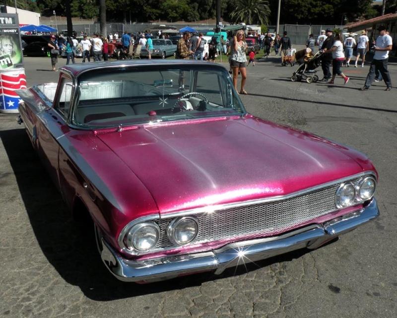 Chevy 1960 custom & mild custom - Page 4 10882210