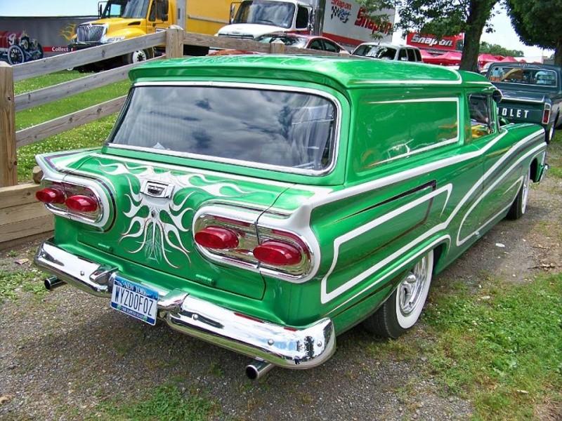 Ford 1957 & 1958 custom & mild custom  - Page 5 10882212