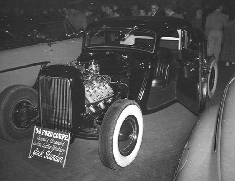 Vintage Car Show - Page 3 10885412