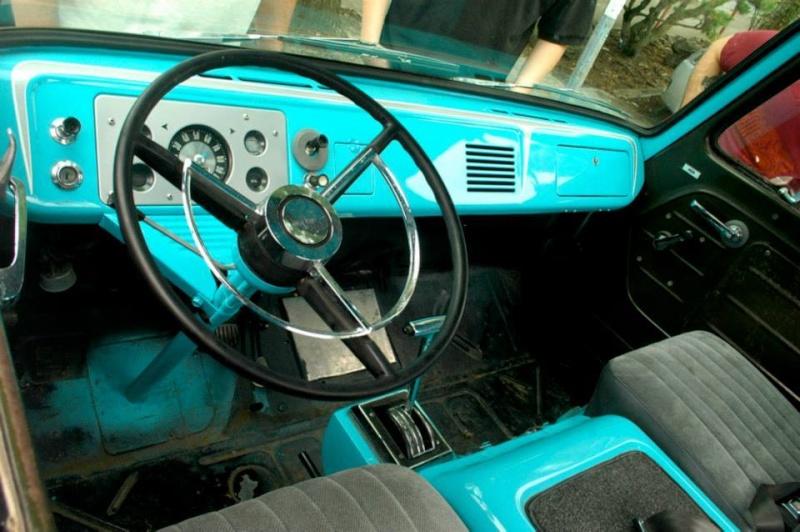Ford Econoline 1961 - 1967 10888510