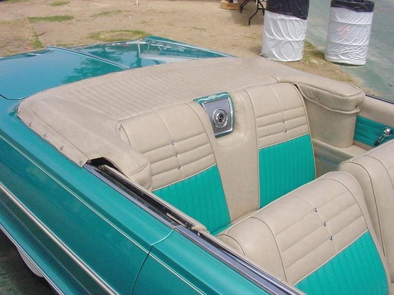 Chevrolet 1961 - 64 custom and mild custom - Page 2 10888512