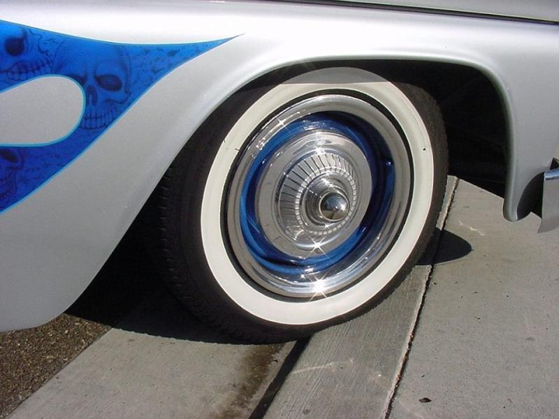 Chevy Pick up 1960- 1966 custom & mild custom 10888513