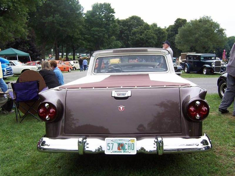 Ford 1957 & 1958 custom & mild custom  - Page 5 10891410