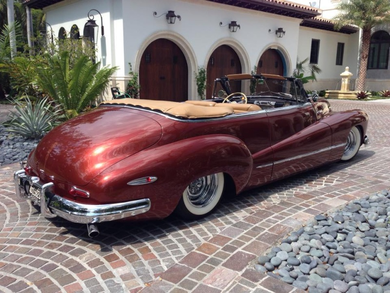 1947 Buick Super - Juan Freeman 10891713