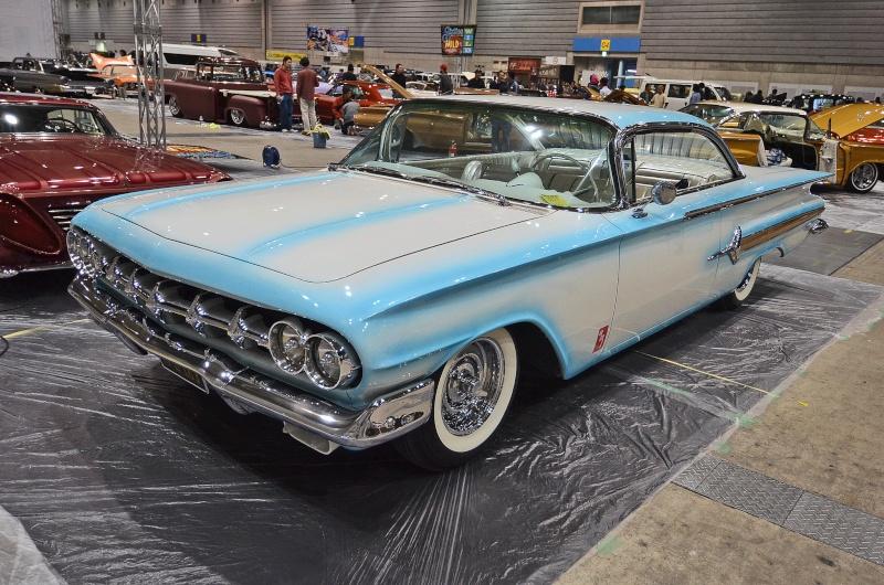 Chevy 1960 custom & mild custom - Page 3 11328110
