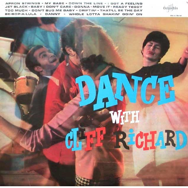 Cliff Richard & the Shadows 11398310