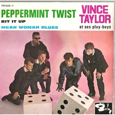Vince Taylor & the PlayBoys 11459410