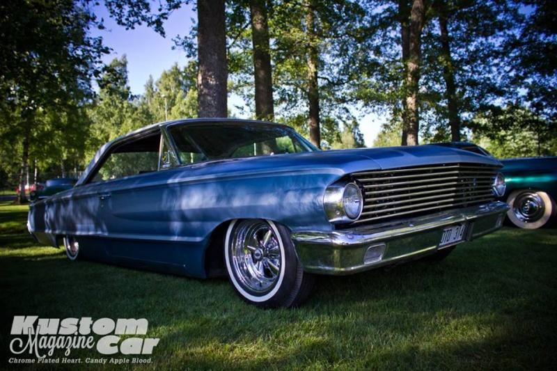 Ford 1961 - 1964 custom and mild custom - Page 2 11465310