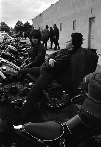 LIFE Rides With Hells Angels, 1965 - Life Magazine 11465712