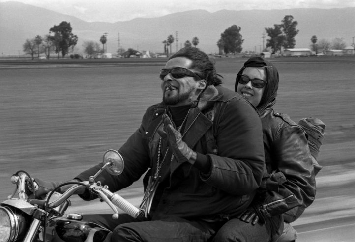 LIFE Rides With Hells Angels, 1965 - Life Magazine 11465817