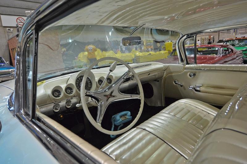 Chevy 1960 custom & mild custom - Page 3 11473512
