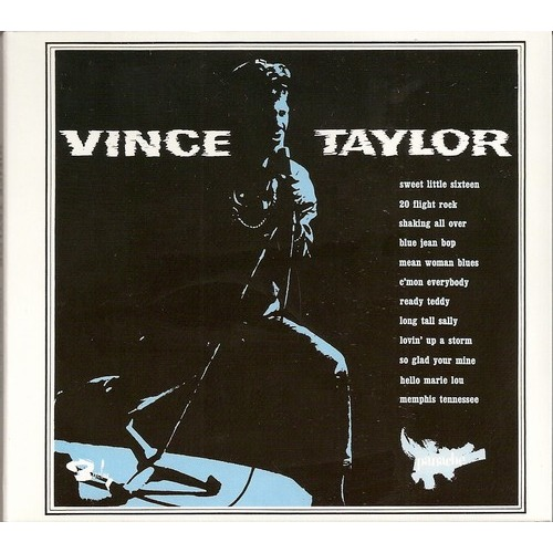 Vince Taylor & the PlayBoys 11479010