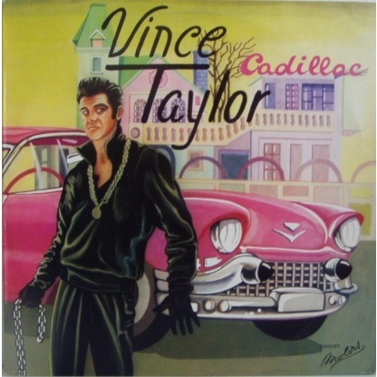 Vince Taylor & the PlayBoys 11527410