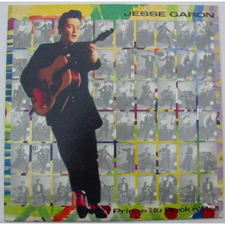 Jesse Garon - C'est Lundi  11588010