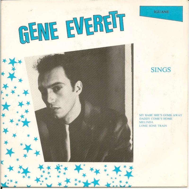 Gene Everett - Melinda  11612410