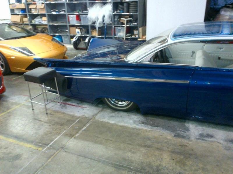 Buick 1959 - 1960 custom & mild custom 11752_10