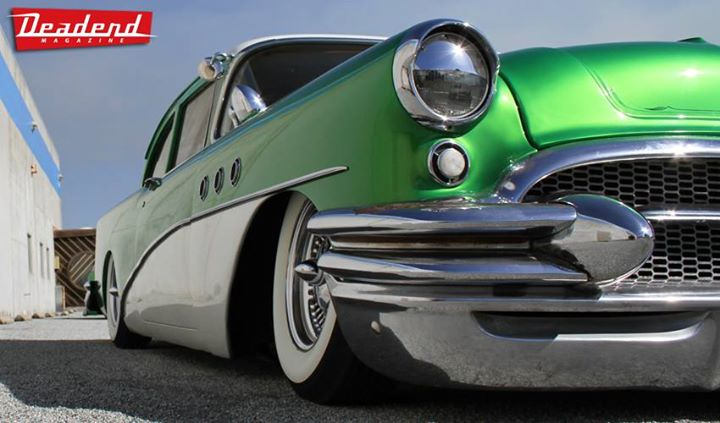 Buick 1955 - 57 custom & mild custom - Page 4 11856510
