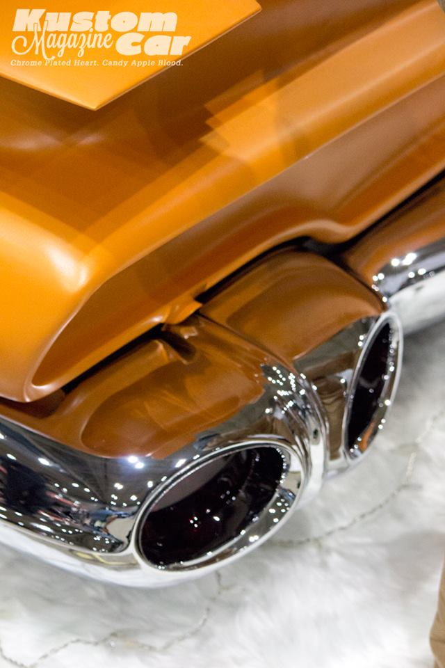 Chevy 1960 custom & mild custom - Page 3 11861710