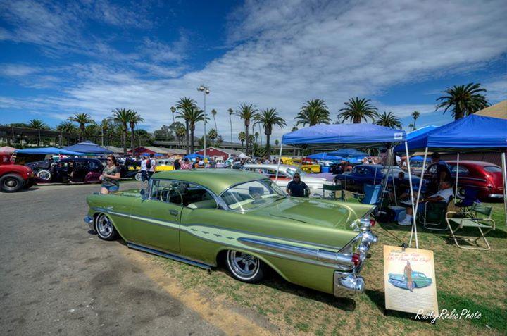 Pontiac 1955 - 1958 custom & mild custom - Page 2 11862810
