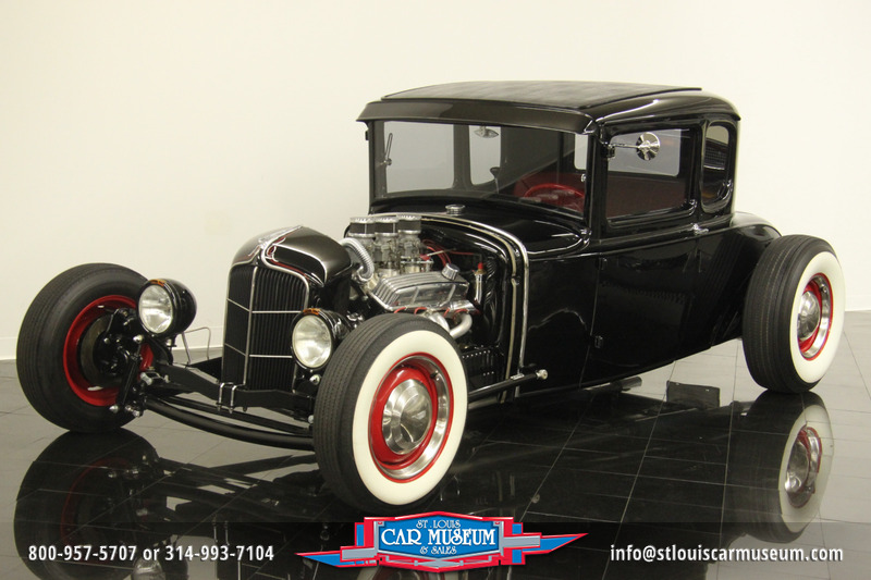 Ford 1931 Hot rod - Page 4 1210110
