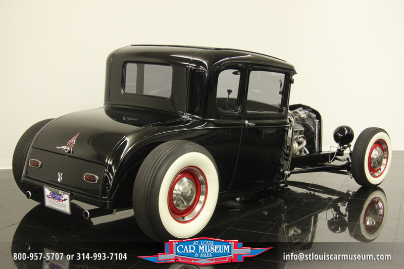 Ford 1931 Hot rod - Page 4 1210210