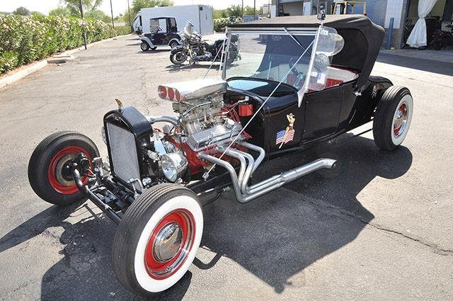 1927 Ford hot rod - Page 2 12103310