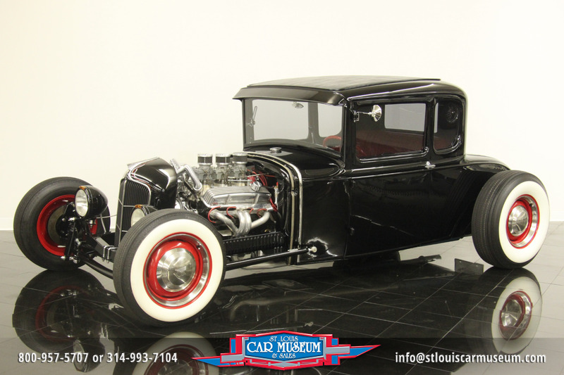 Ford 1931 Hot rod - Page 4 1210410