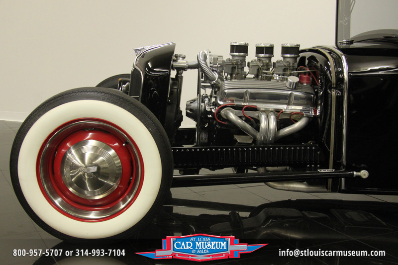 Ford 1931 Hot rod - Page 4 1211010
