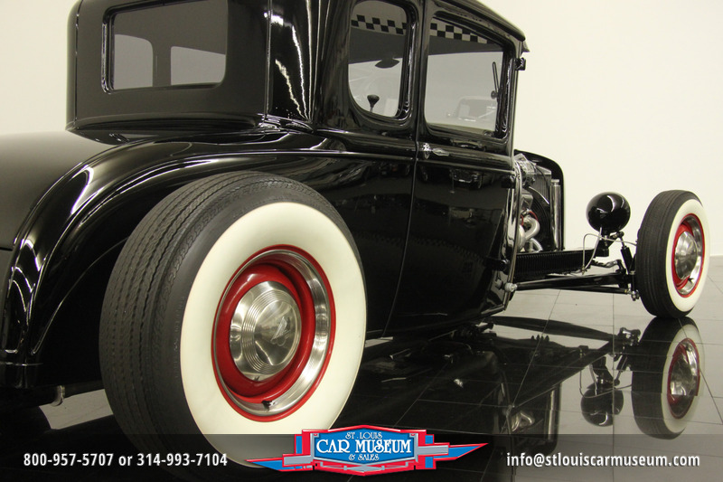 Ford 1931 Hot rod - Page 4 1212410