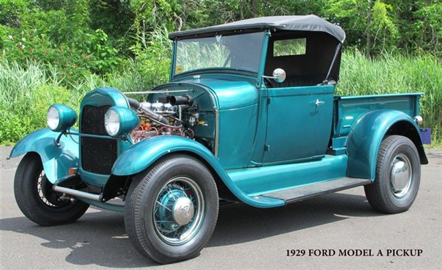 1928 - 29 Ford  hot rod - Page 5 12144810