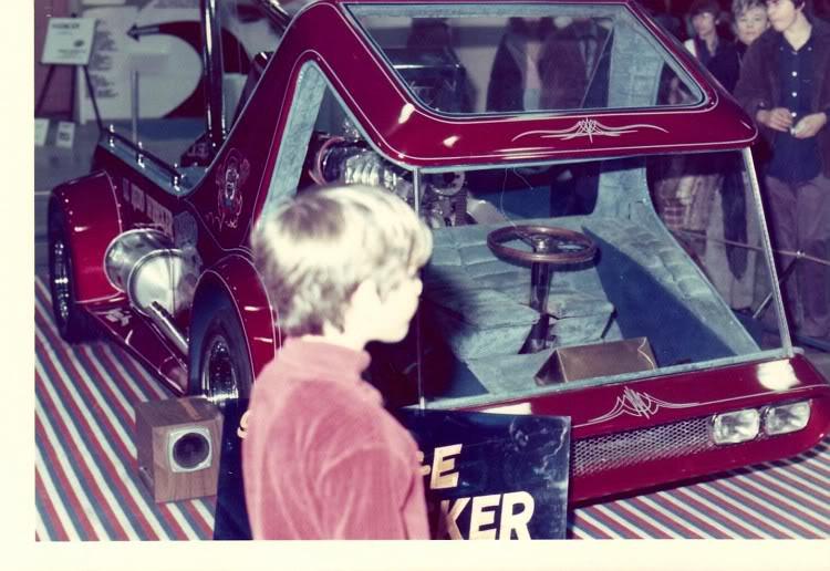 Turnpike Hauler - Li'l Red Wrecker - Jay Ohrberg & Bob Reisner 122