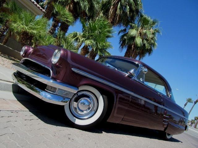 Mercury 1952 - 54 custom & mild custom - Page 2 12244410